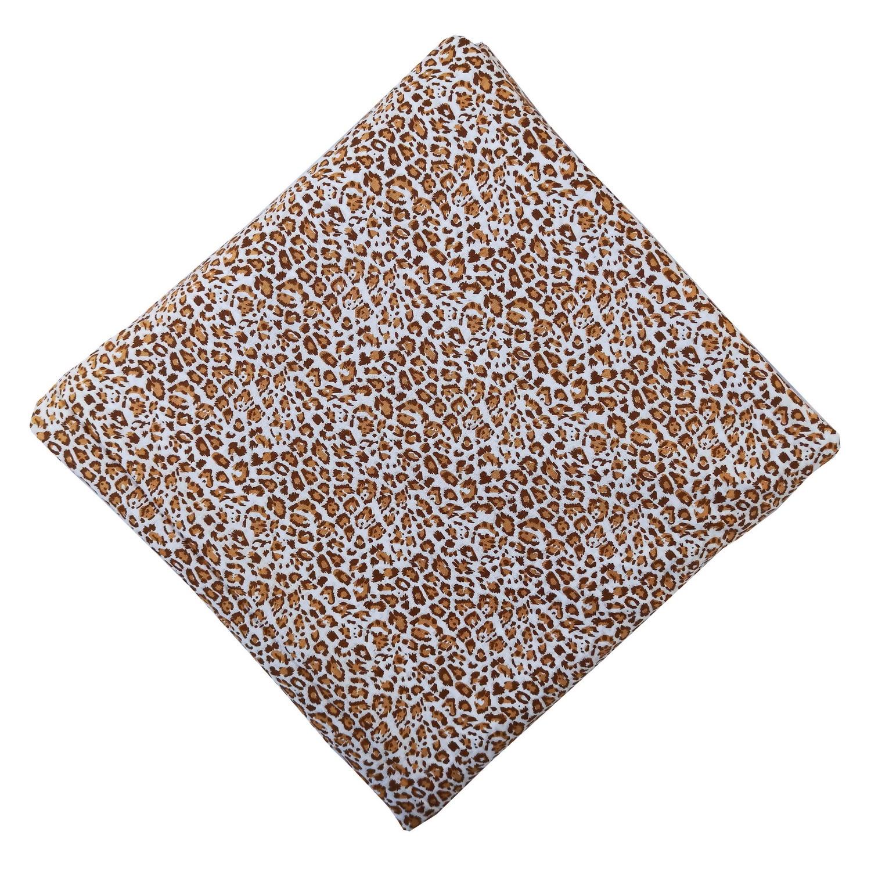 Soft 100% Pure Cotton Printed Fabric PC488 1