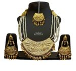 Imitation Punjabi Jewellery Set J0526