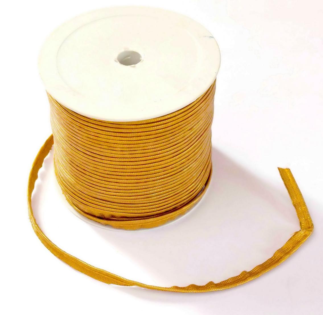 Golden Gota Piping Kinari for mutipurpose use LC137 1
