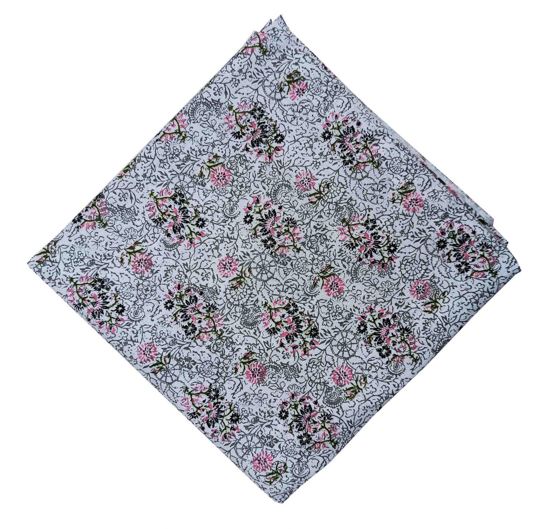 Printed Cotton Fabric Cutpiece PC538 1