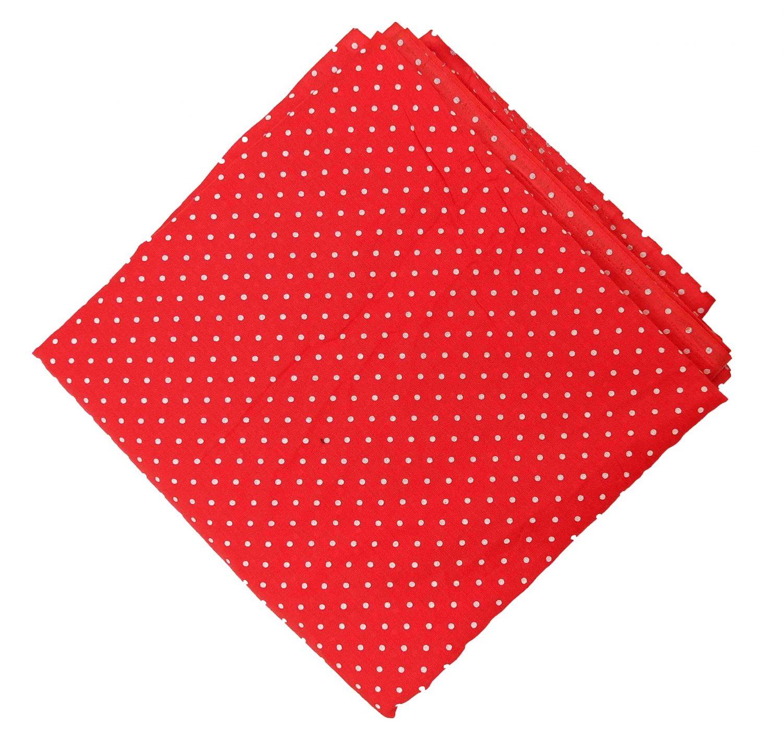 Gajri Polka Dots Printed Cotton Fabric PC549 1