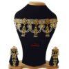 Jhallar Necklace Set J4013