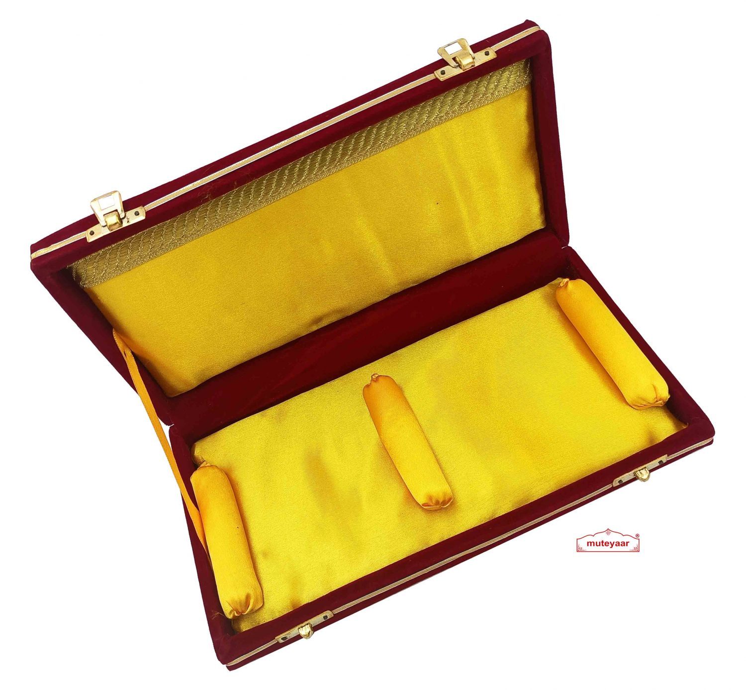 Double Space Box for Gutka Sahib Holy Book 3