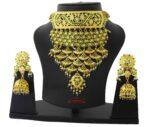 Rajputi Jadau Jewellery Set J4037