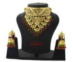 Rajpooti Jewellery Jadau Set J4039