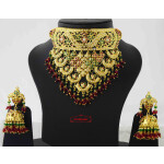 Rajpooti Jewellery Jadau Set J4039