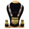Wedding Jewellery Set Jadau Rani Haar