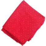 Red Makhi Pure Cotton Salwar Kameez Dress Material CJ039