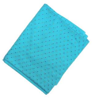 Sky Makhi Pure Cotton Salwar Kameez Dress Material CJ040