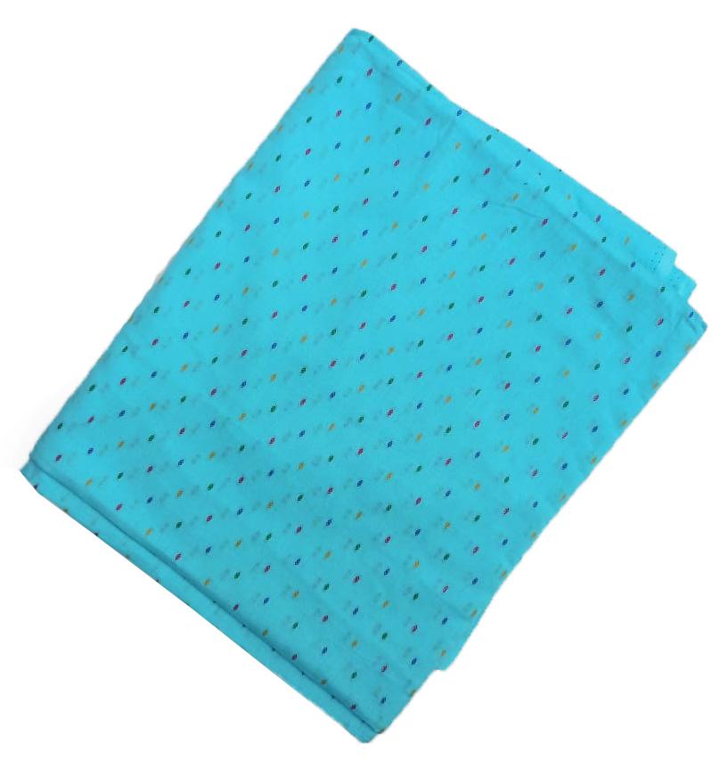 Sky Makhi Pure Cotton Salwar Kameez Dress Material CJ040 1