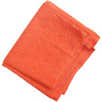 Orange Makhi Pure Cotton Salwar Kameez Dress Material CJ041