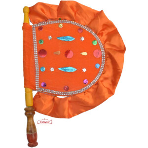 Punjabi Pakhi for Decoration T0284