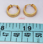 Universal Bali Earrings for Men & Women J0598