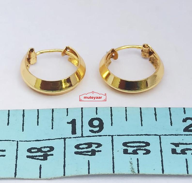 Bali Earrings for Men & Women J0599 1