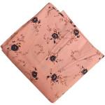 Peach Cotton soft fabric for multipurpose use PC553