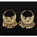 Single Morni Bali Earrings J0609