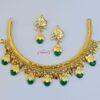 Hasli Dakh Set J0610 green
