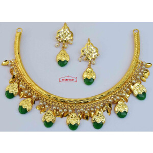 Hasli Dakh Set Punjabi Jewellery J0610 – Choose Colour