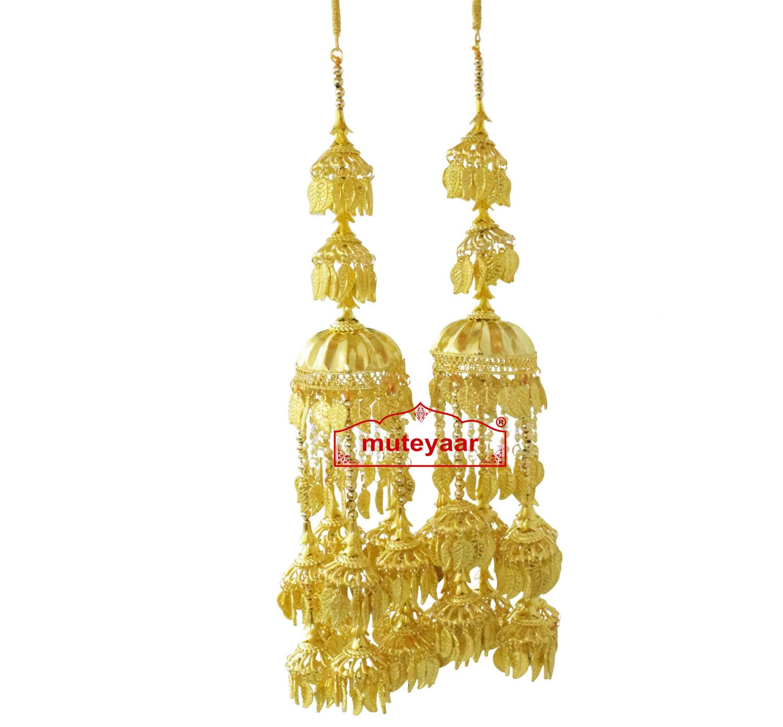 Golden Kalira Set J0923 1