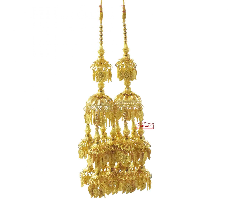 Designer Kaleera Set for Punjabi Bride J0930 1