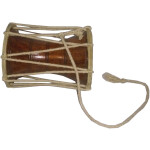 Dhadd – Punjabi Folk Music Instrument