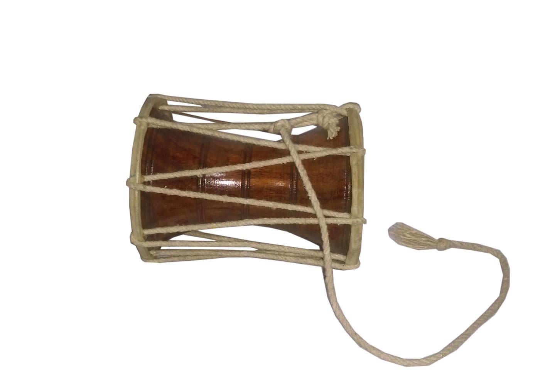Dhadd - Punjabi Folk Music Instrument 1
