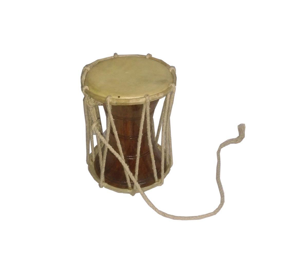 Dhadd - Punjabi Folk Music Instrument 2