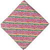 Multicolor Leheriya Cotton Fabric PC568