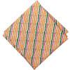 Multi Colour Laheria Cotton Fabric PC570