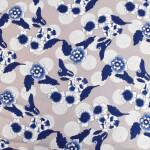 Grey Printed Hosiery Fabric HF032 (Width 72 inch)