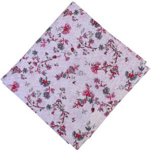 Soft Print Pure Cotton Fabric PC589