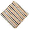 Multi Lines Print Pure Cotton Fabric PC594
