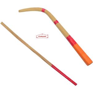 Daga Tilli Sticks for Dhol