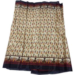 Pure Murshidabad Silk Saree MSS01