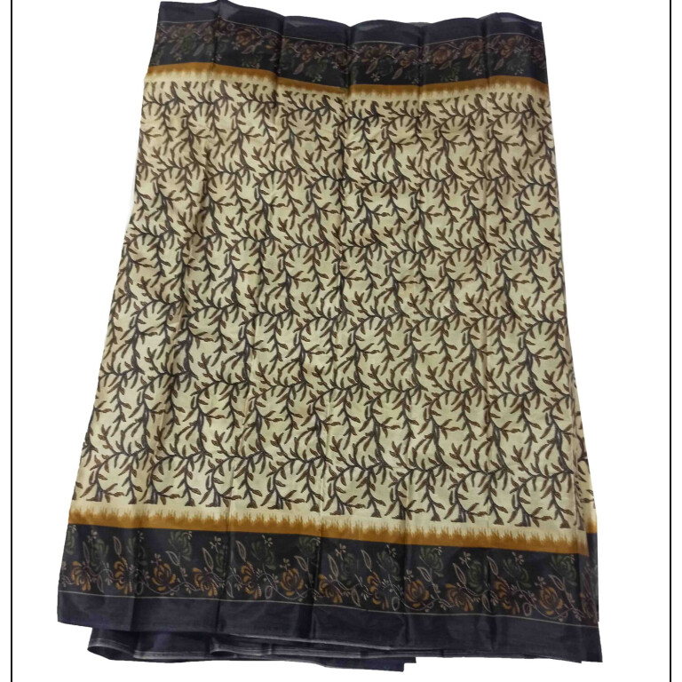 Murshidabad Silk Saree MSS02