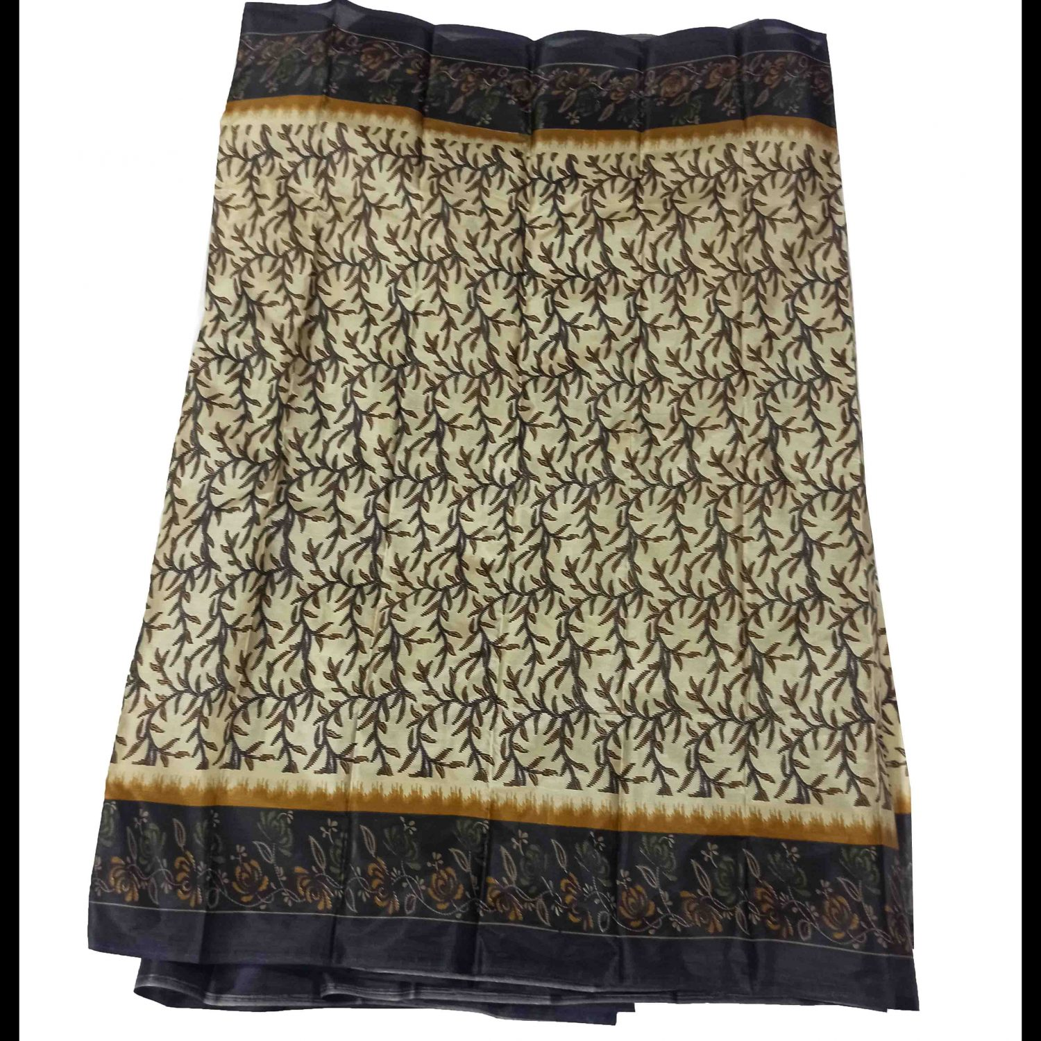 Murshidabad Silk Saree MSS02 1