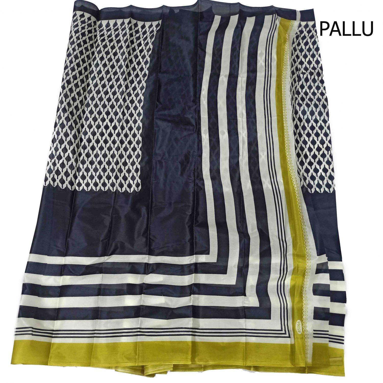 Murshidabad Silk Saree MSS06 2