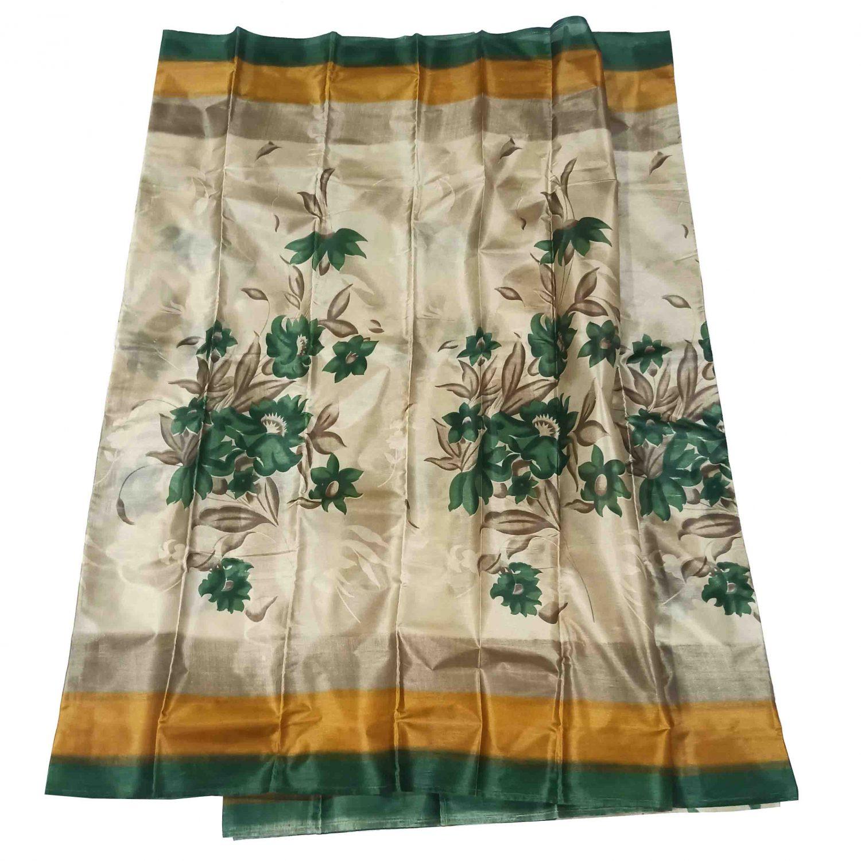 Murshidabad Silk Saree MSS08 1