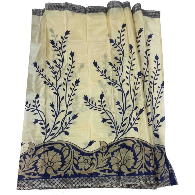 Murshidabad Silk Saree MSS09