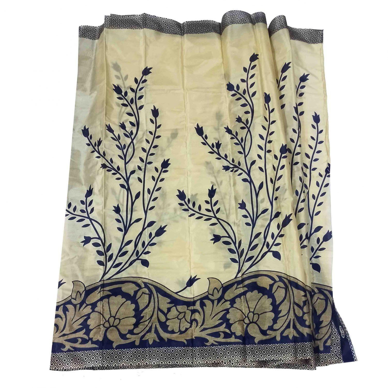 Murshidabad Silk Saree MSS09 1