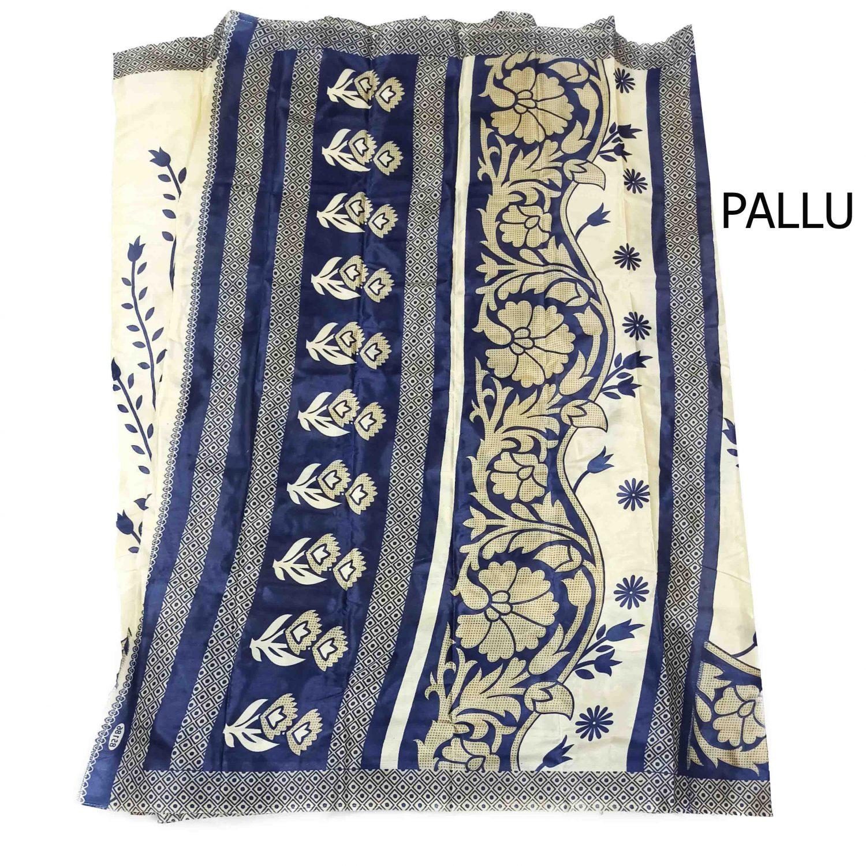 Murshidabad Silk Saree MSS09 2