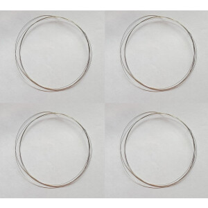 Pack of 4 Tumbi Strings