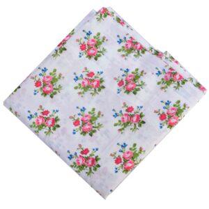 Printed Cotton Fabric PC601