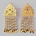 Jhalar Earrings J0637