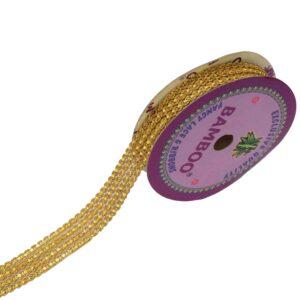 1 Inch Golden Gota LC253