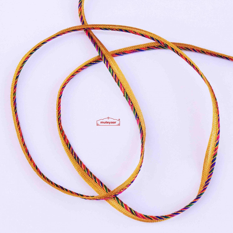 Multicolour Piping LC303